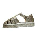 Greenwich Polo Club Espadrilles Low Woman PD P62142 Gold