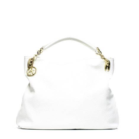 Cafe noir woman bag QBX002 203 white