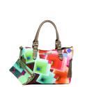 Desigual borsa donna 41X5278 4065 multicolor