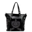 Desigual borsa donna 58X52B9 2000 nera
