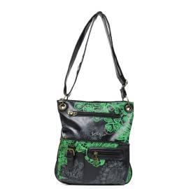 Desigual borsa donna Tatoo 37X5125 2000 nero