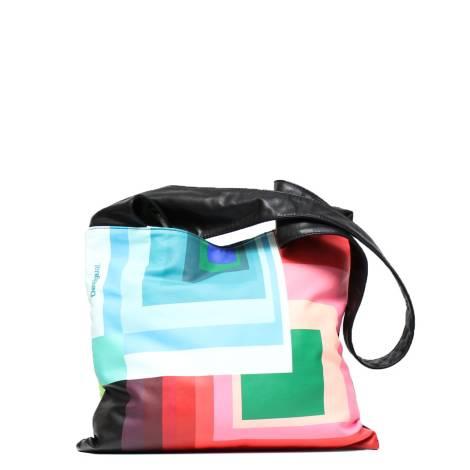 Desigual borsa donna 41X5031 2000 multicolor