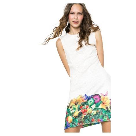 Desigual short dress 61V28M1 1000