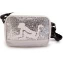 Drunkn Munky borsa donna Bag 324 Ice White