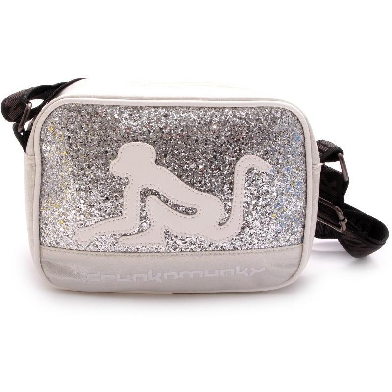 Drunknmunky bag women Bag 324 Ice White 6cd79fe2a34