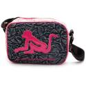 Drunkn Munky borsa donna Bag 323 Navy Pink