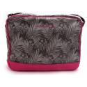 Drunknmunky bag women Bag 317 Grey Pink