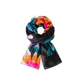 Desigual foulard donna 61W54B8 2000 fantasia