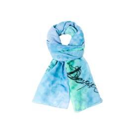 Desigual foulard donna 61W54H7 5012 fantasia
