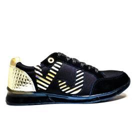 Versace Jeans Sneaker Donna Ginnica Bassa Art. E0VNBSG2 75558 M27 Nero