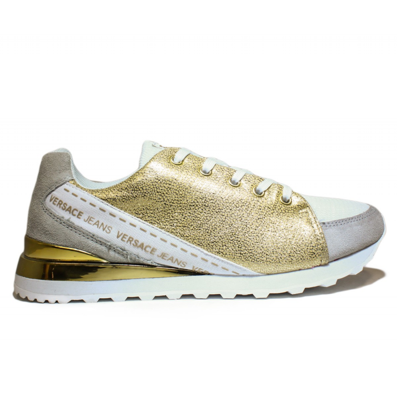 Buy Gold Evening Shoes