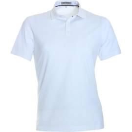 Nero Giardini polo shirt P671240U 707 white