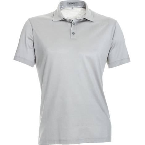 Nero Giardini polo shirt P671240U 105 gray