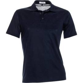 Nero Giardini polo shirt P671240U 200 blue