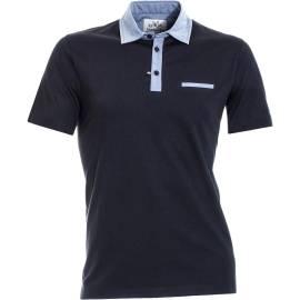 Nero Giardini polo shirt P671270U 200 blue