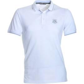 Nero Giardini polo shirt P671260U 707 white