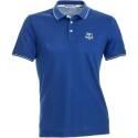 Nero Giardini polo shirt P671260U 203 blue