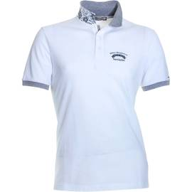 Nero Giardini polo shirt P671290U 707 white