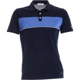Nero Giardini polo shirt P671290U 200 blue