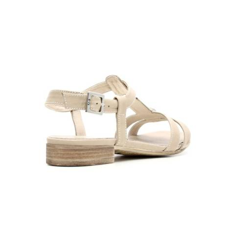 Donna Sandali Nero Giardini P615710D Sandalo Donna Sabbia