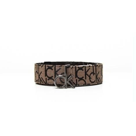Calvin Klein Men's belt KW22AL C5800 138 0 brown