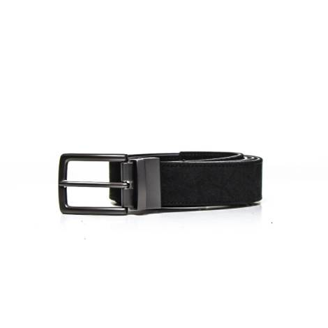 Men's belt Calvin Klein Jeans K50K500736 001 black