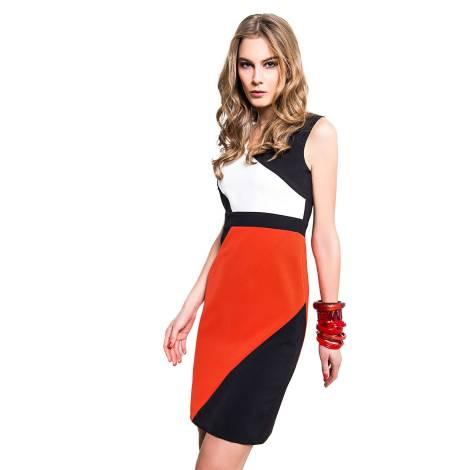 EDAS Tesimo Short dress