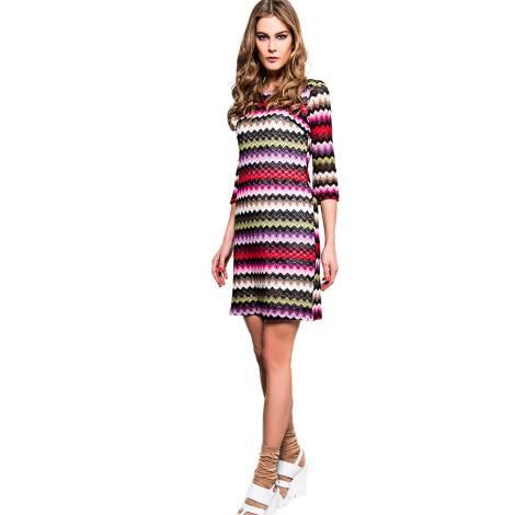 EDAS Moscardino Short dress