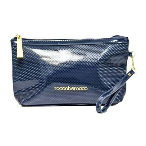 Roccobarocco woman bag ROBE143522 blu
