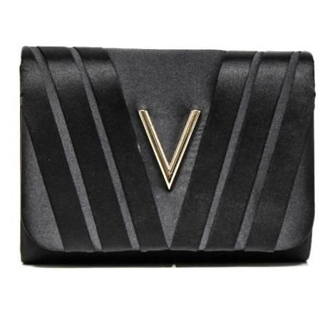 Valentino Bag Womens VBS00U04 LISA Black