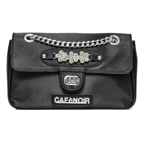 Cafe noir woman bag SBAA002 001 black