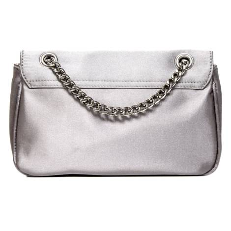 a114a06805 Cafe noir woman bag SBAA002 204 silver