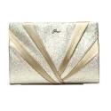 Gian Marco Venturi woman bag 30183 GOLD