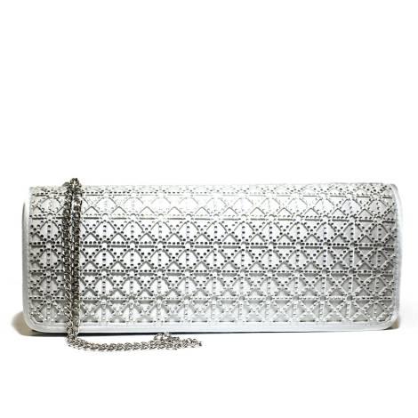 Ikaros gem clutch bag woman A1050SILV Silver