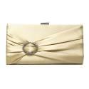 Solo Soprani S9025 907 GOLD pochette elegante