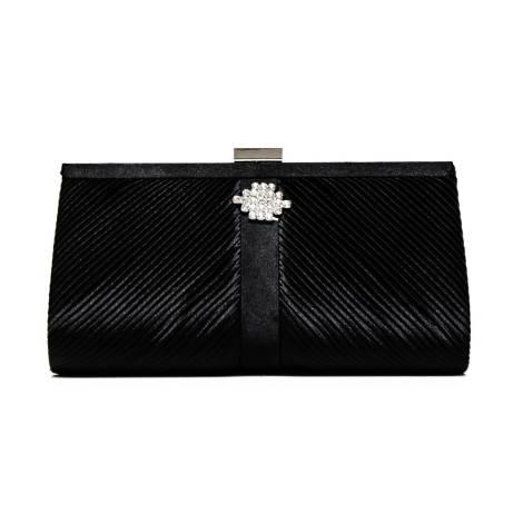Solo Soprani Bag Womens S9061 912 black