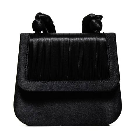 Solo Soprani Bag Womens S9004 905 black