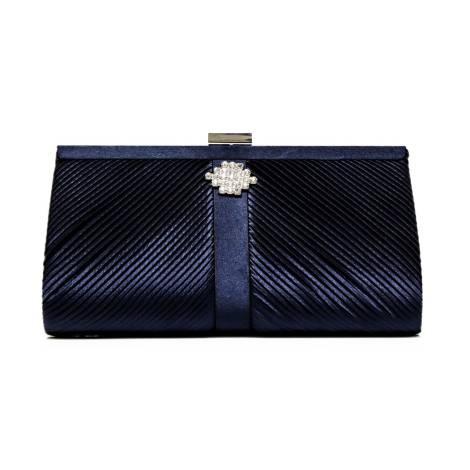 Solo Soprani Bag Womens S9061 912 blue