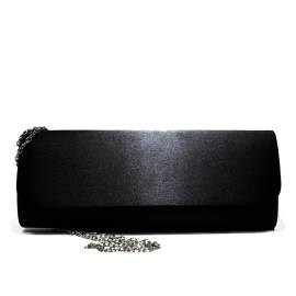 Ikaros borsa gioiello donna pochette 9503 Nero