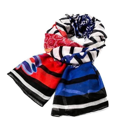 Desigual foulard donna 61W54B4 5116 Kimera