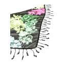 Desigual foulard donna 61W54D2 2000 Foulard Triangle Lincoln Avenu