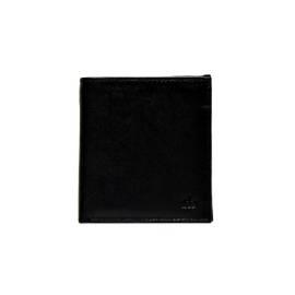 Man wallet Rocco Barocco RBPP0WL24 LEONIDA NERO