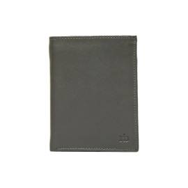 Man wallet Rocco Barocco RBPP0WQL26 LEONIDA grey