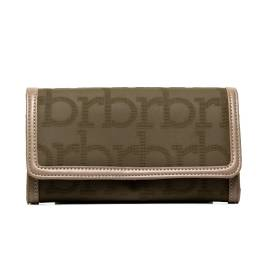 Woman wallet Roccobarocco RBPS38V113 FREIDA TAUPE