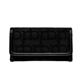 Woman wallet Roccobarocco RBPS38V113 FREIDA Black