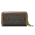 Woman wallet Roccobarocco RBPS15V47 KYLIE BROWN