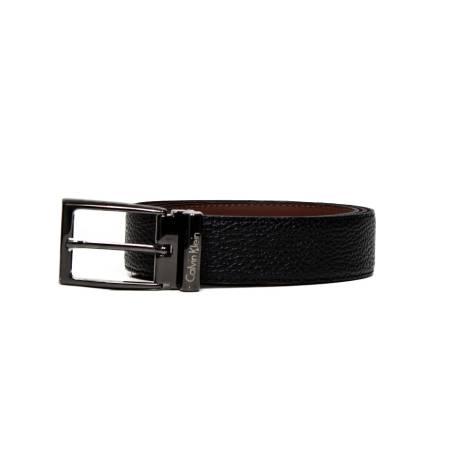 Cintura uomo Calvin Klein K5EK500588 990 nera