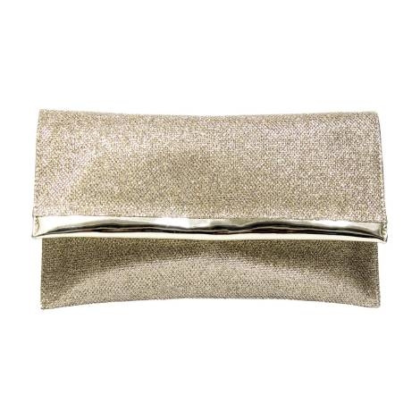 Regina Schreker gem clutch bag woman RS161.B652 Silver