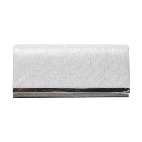 Coveri Collection 165129 argento pochette gioiello
