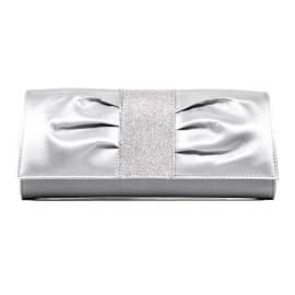 Annaluna woman bag 2028 silver